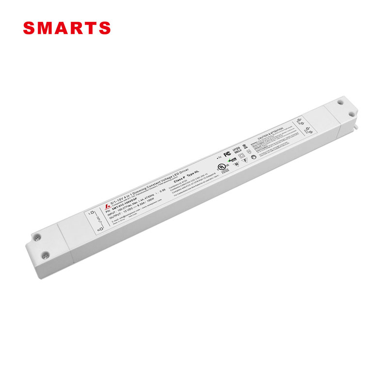 dimmable led strip light driver