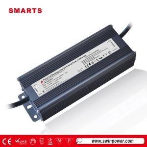 dimming constant voltage LED driver