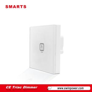 triac trailing edge touch dimmer switch