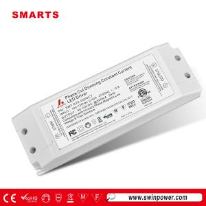 triac dimmable led transformer