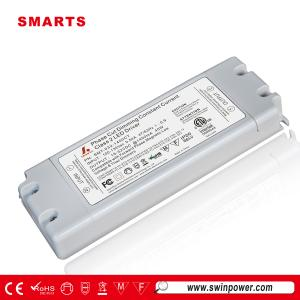 1400mA triac dimming led driver