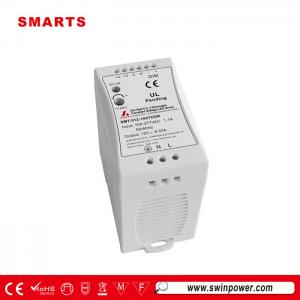 ul listed dimmable led driver with 5 years warranty