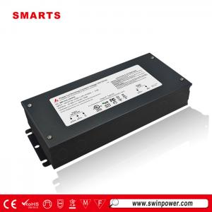 12vdc 120v triac dimmable led driver with 7 years warranty