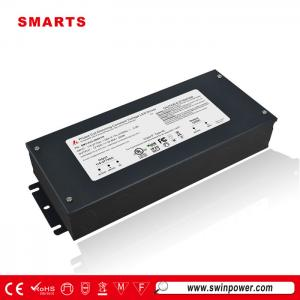 12vdc 200v triac dimmable constant voltage led driver