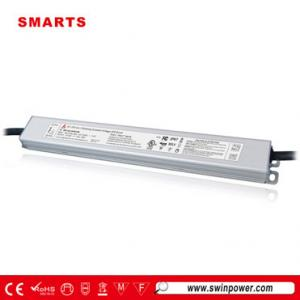 0-10v dimmable with slim size