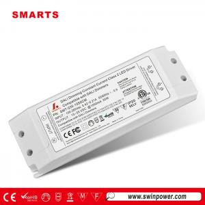 220vac dali dimmable constant current led driver