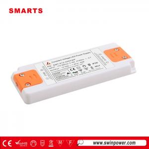 ce ultra thin led driver with plastic case