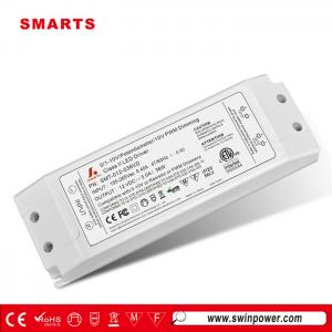 led dimming driver