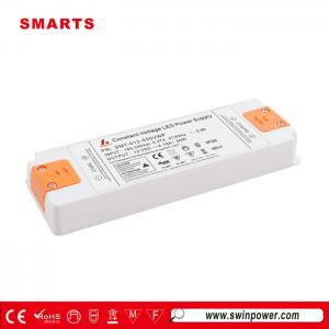 ce non-dimmable thin led driver