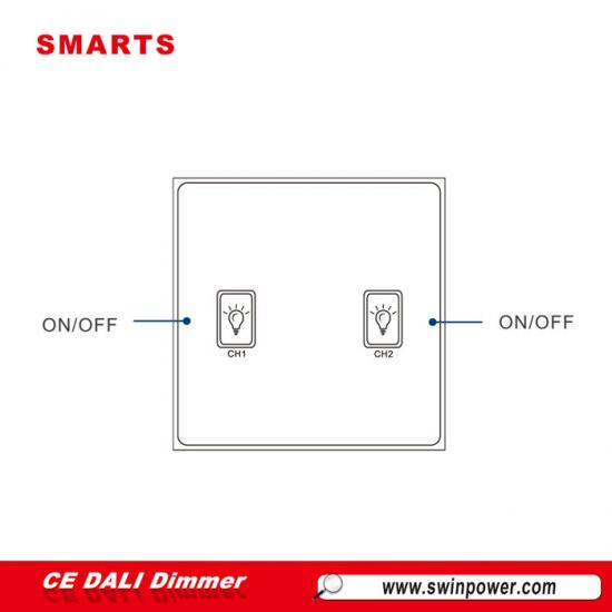 dimmer control