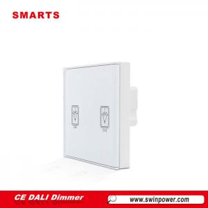 dali dimmable switch