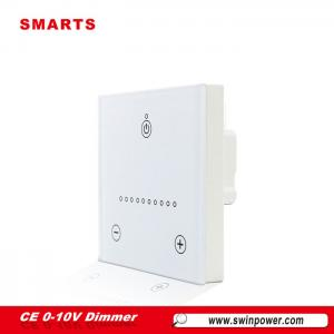 wall dimmer switch white 220v