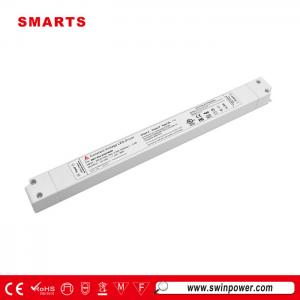 led driver plastic case