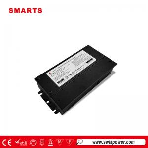 class 2 power supply for led lighting