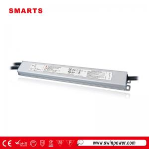 slim size power supply 24v