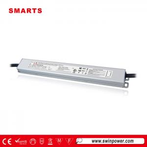 24 volt dimmable led driver