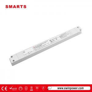 277vac dali dimmable led driver