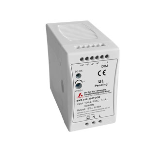 Din Rail 5 in 1 Dimmable Constant Voltage LED drivers