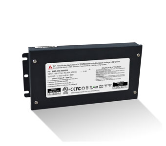 UL/cUL 277VAC 0-10V Dimmable LED Driver