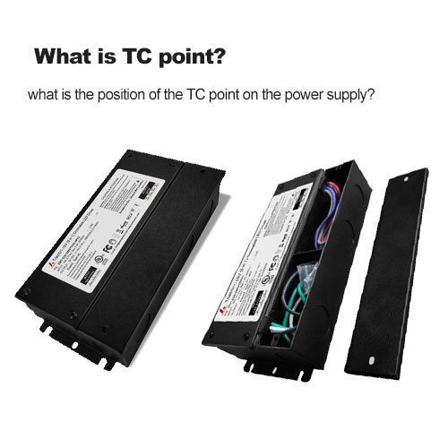 What is TC point?